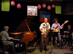 Karen Shivers Quartet Show Tickets