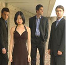 Karen Shivers Quartet Tour 2011 Dates