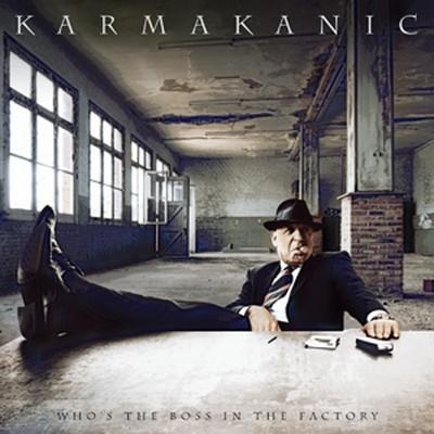 2011 Karmakanic