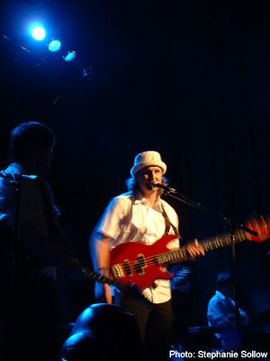 Karmakanic 2011