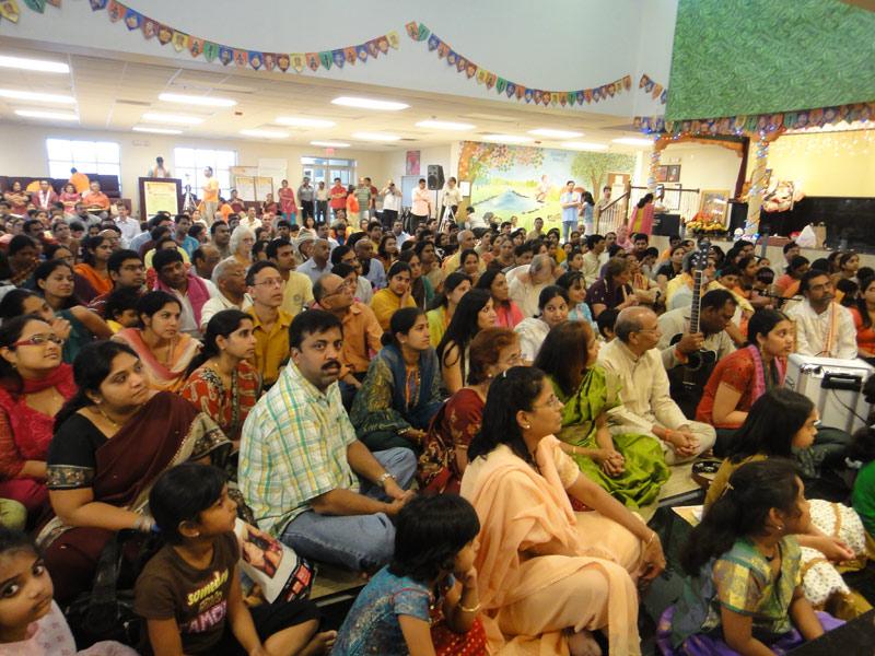 2011 Karya Siddhi Raga Sagara