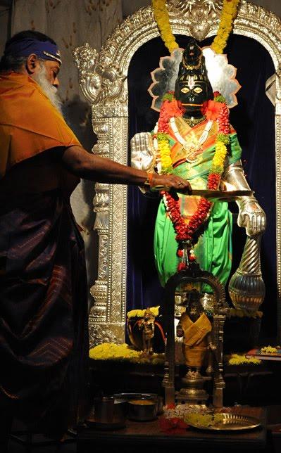 Karya Siddhi Raga Sagara 2011