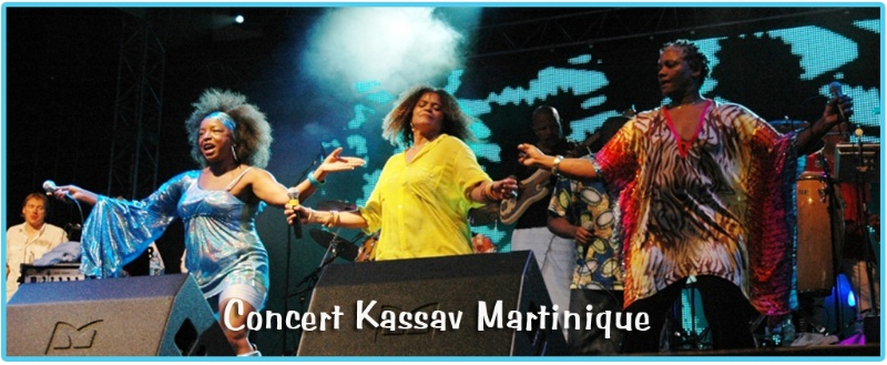 Kassav The Fillmore Miami Beach At Jackie Gleason Theater