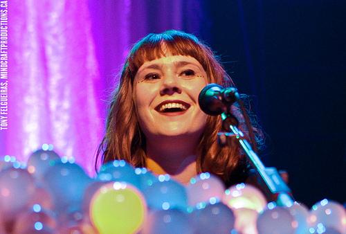 Concert Kate Nash