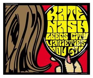 Kate Nash Philadelphia PA