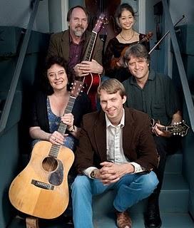 Kathy Kallick Band 2011