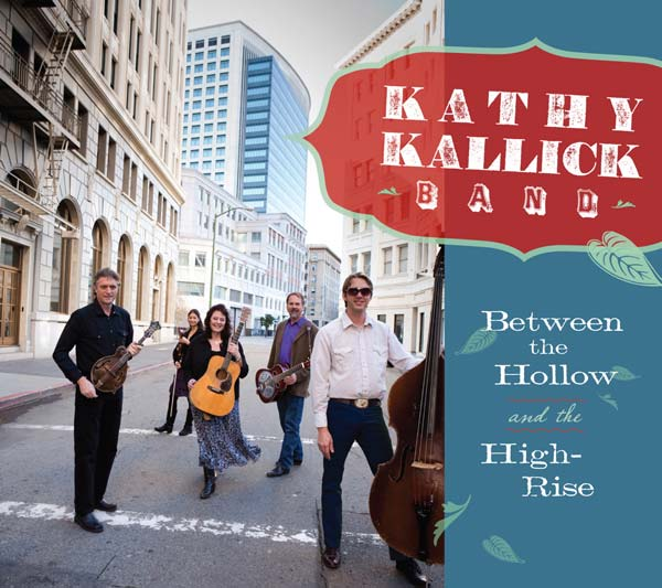 Kathy Kallick Band Dates Tour 2011