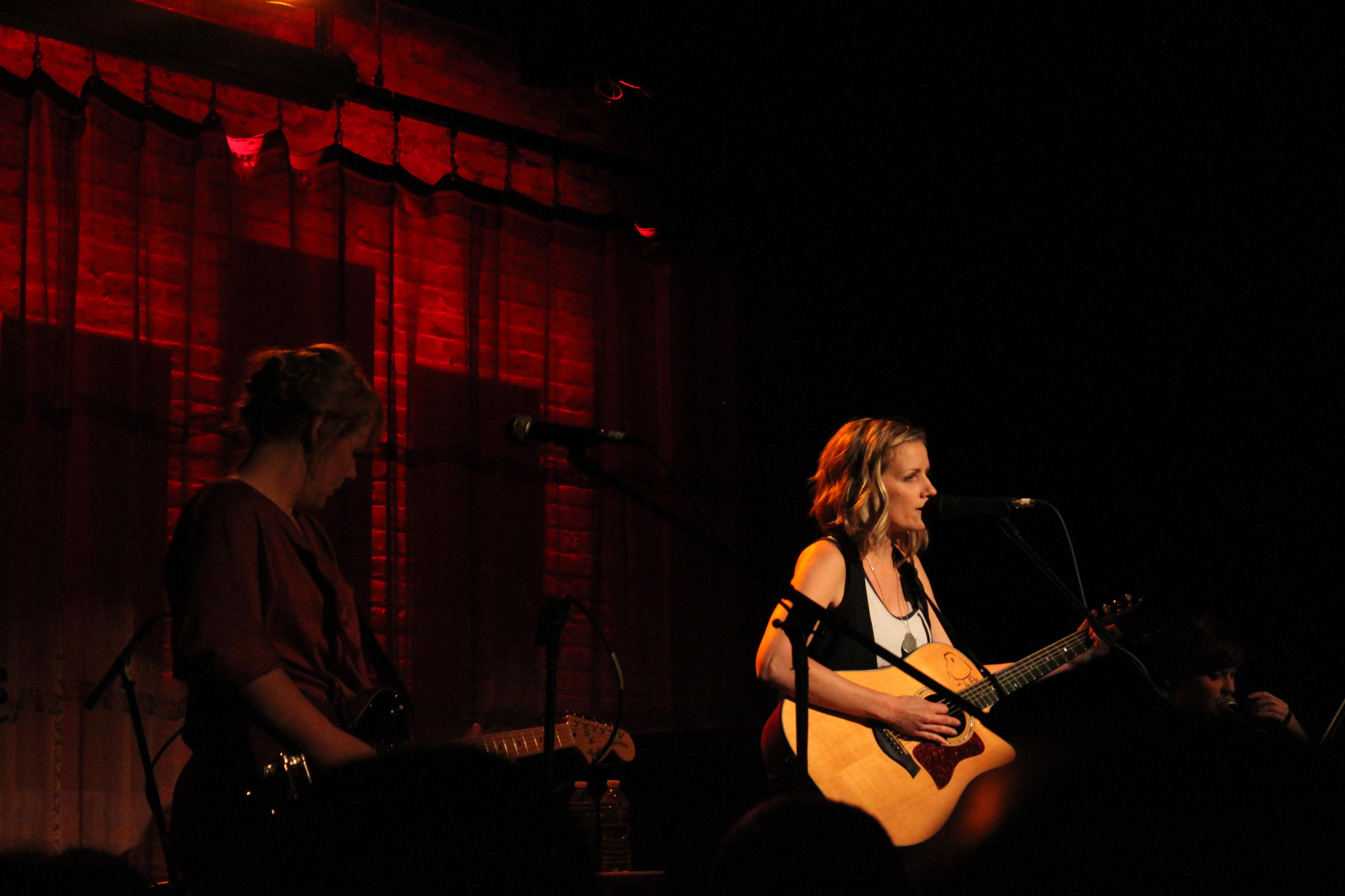 2011 Katie Herzig