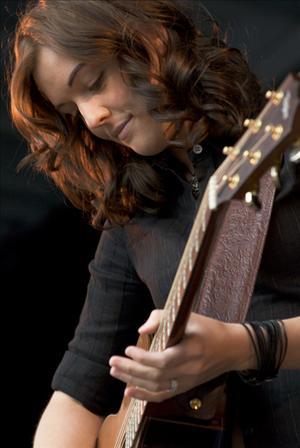 Dates 2011 Katie Herzig
