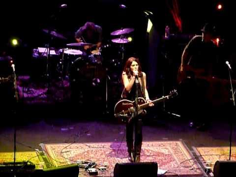 Show 2011 Katie Herzig