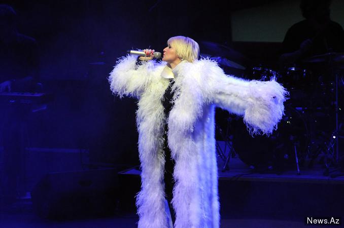 Tour Katya 2011 Dates