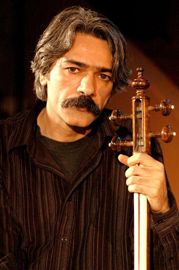 Kayhan Kalhor Tickets Symphony Space Peter Jay Sharpe Theatre