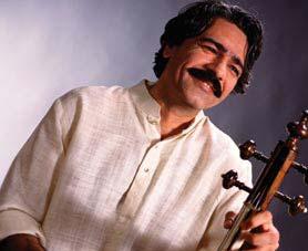 Kayhan Kalhor 2011