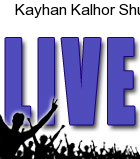 Kayhan Kalhor Show Tickets