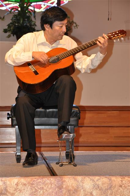 Kazuhito Yamashita Tickets San Francisco Conservatory Of Music