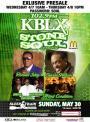 Dates Kblx Stone Soul Concert 2011