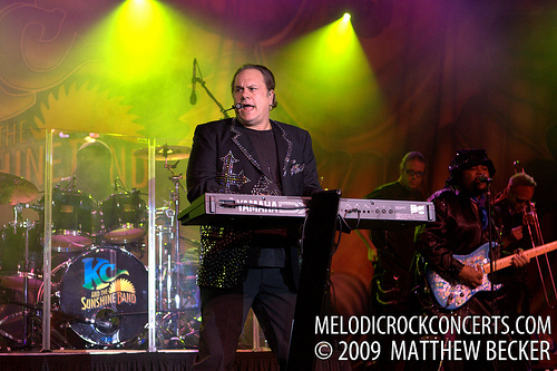 Kc And The Sunshine Band 2011