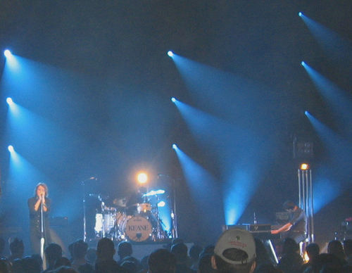 Show 2011 Keane