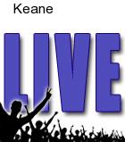 Tickets Keane