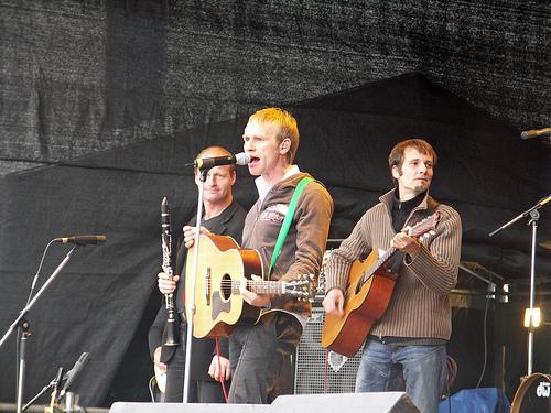2011 Show Keimzeit