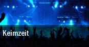 Concert Keimzeit