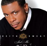 Keith Sweat 2011