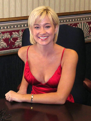 KELLIE PICKLER Fort Worth Tickets - Cheap KELLIE PICKLER Tickets ...