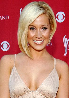 Kellie Pickler Dates 2011
