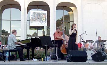 2011 Dates Kendra Shank Quintet