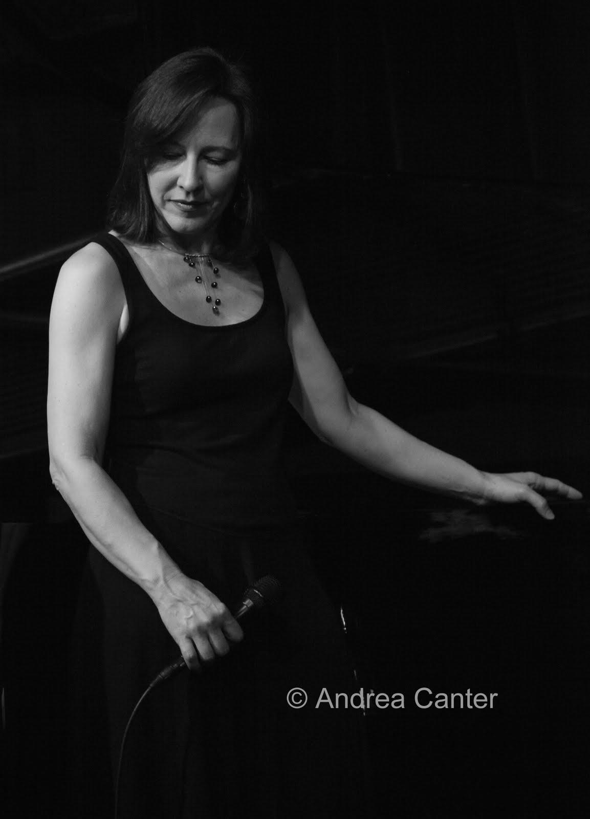 2011 Show Kendra Shank Quintet