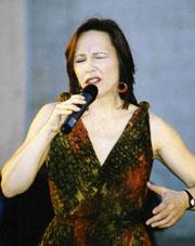 Concert Kendra Shank Quintet