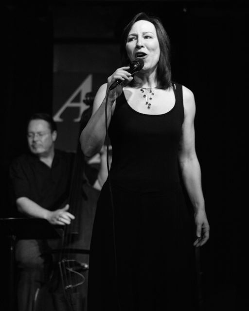 Kendra Shank Quintet Seattle WA