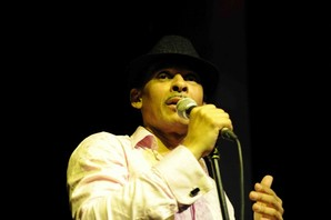 Keni Burke Jazz Cafe Tickets