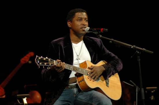 Dates 2011 Kenny Babyface Edmonds Tour