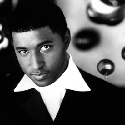 Kenny Babyface Edmonds Atlanta Civic Center