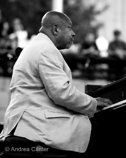 Dates 2011 Kenny Barron