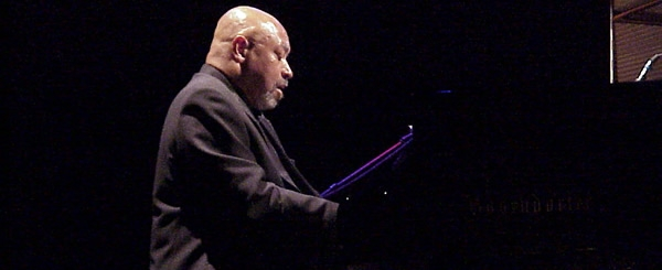 Dates Tour Kenny Barron 2011