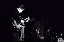 Kenny Burrell Herbst Theatre