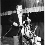 Kenny Burrell Los Angeles CA