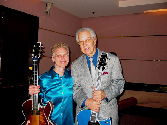 Kenny Burrell Tickets Royce Hall Ucla