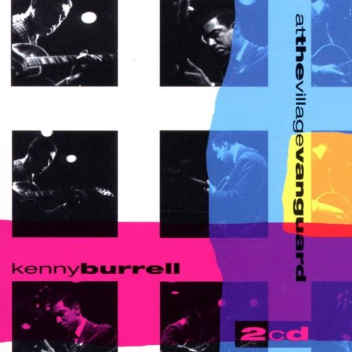 Kenny Burrell Tickets San Francisco