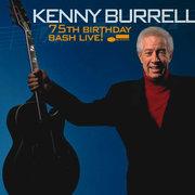 Kenny Burrell 2011