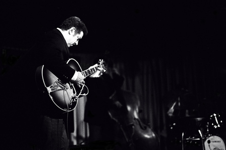 Kenny Burrell Dates 2011