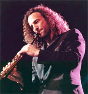 Kenny G Dates 2011 Tour