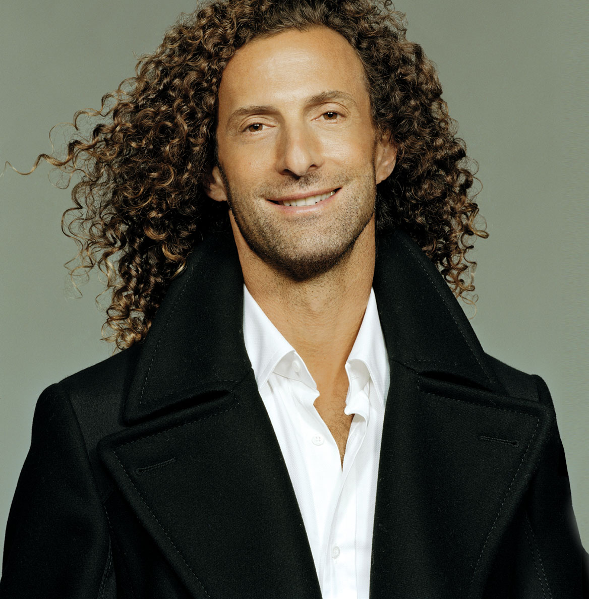 Kenny G Tickets Show