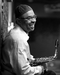 Kenny Garrett Newport News