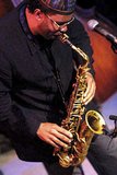 Kenny Garrett Tickets Cnu Ferguson Center For The Arts