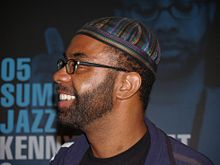 Kenny Garrett Tickets Tralf