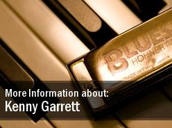 Kenny Garrett Tralf