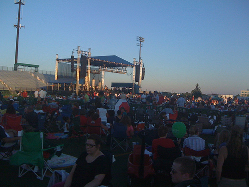 Concert Kenny Loggins